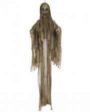Verfluchte Mumien Hängefigur mit Licht