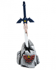 Miniature Video Game Sword Letter Opener