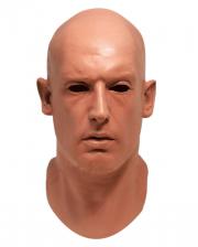 Viktor Männermaske aus Schaumlatex