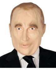 Vladimir Putin Mask