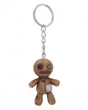 Voodoo Doll Schlüsselanhänger