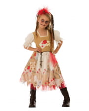 Voodoo Girl Child Costume