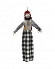 Creepy Voodoo Puppe Hängefigur