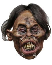 Zombie Shrunken Head