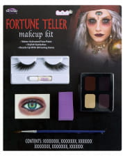 Fortune Teller Makeup Kit