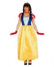Forest Princess Costume