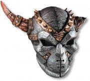 Warlord Latex Maske
