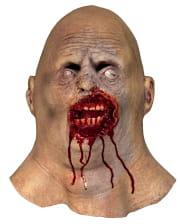 Wasserleichen Zombie Maske