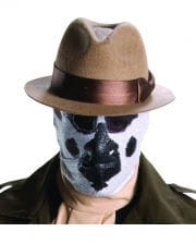 Watchmen Rorschach Strumpf Maske
