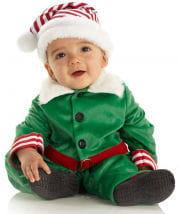 Weihnachts Elf Kinderkostüm Large