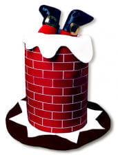 Christmas Cylinder