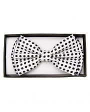 White-black Polka Dot Fly Deluxe