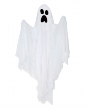 White Ghost Halloween Hanging Figure 80 Cm