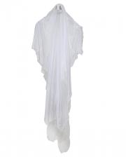 White Ghost Halloween Hanging Figure 180 Cm