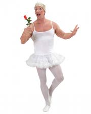 Prima Ballerina Männerkostüm