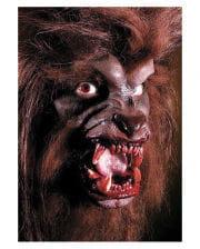 Werewolf Reel F / X Set