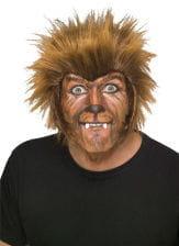 Werwolf Perücke