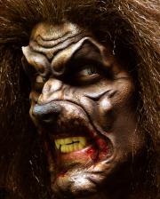 Werewolf Mask