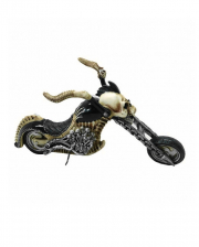 Wheels Of Anarchy Biker Sculpture 31,5cm