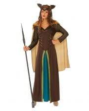 Viking Warrior Womens Costume
