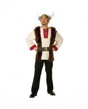 Viking Lord Costume
