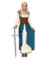 Wikinger Königin Kostüm