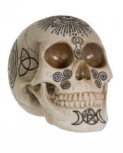 Witchcraft Totenkopf