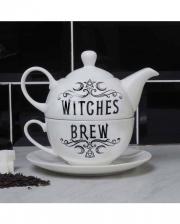 Witches Brew Tea Set 3 Pcs.