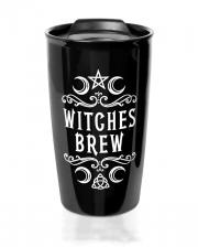 Witches Brew ToGo Kaffeebecher