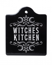 Witches Kitchen Cutting Board & Serving Tray