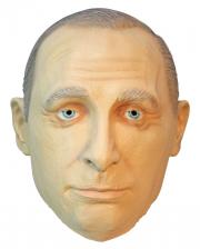 Wladimir Putin Politiker Maske