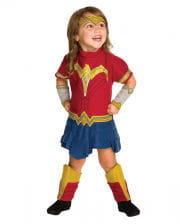 Wonder Woman Kleinkinderkostüm
