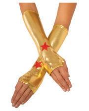Wonder Woman Gauntlet Gloves
