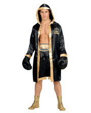 World Champion Boxer Kostüm