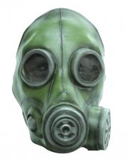 World War gas mask