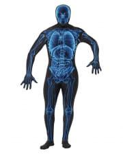 X-Ray Skinsuit XL