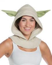 Yoda Hooded Sweatshirt