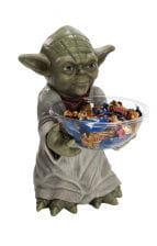 Yoda Süßigkeiten Halter