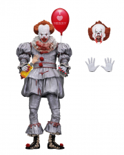 You'll Float Too - Pennywise Collectible Figurine