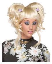 Ladies Wig Yuki blond