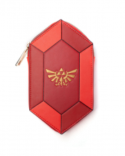 Zelda Ruby Wallet
