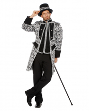 Circus Dompteurs Tailcoat Men