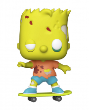 Zombie Bart Simpsons Funko POP! Figur