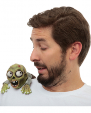 Zombie Buddy For The Shoulder