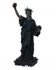 Zombie Freiheitsstatue 28cm