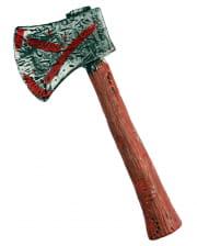 Zombie Hunter Ax