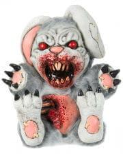 Zombie Rabbit Bath Bunny