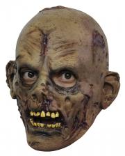Rotten Zombie Kinder Maske