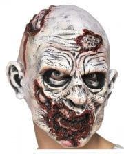 Zombie Mask Foam Latex