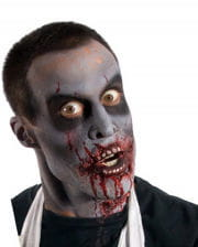 Zombie Mouth Application